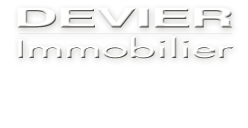Logo DEVIER IMMOBILIER
